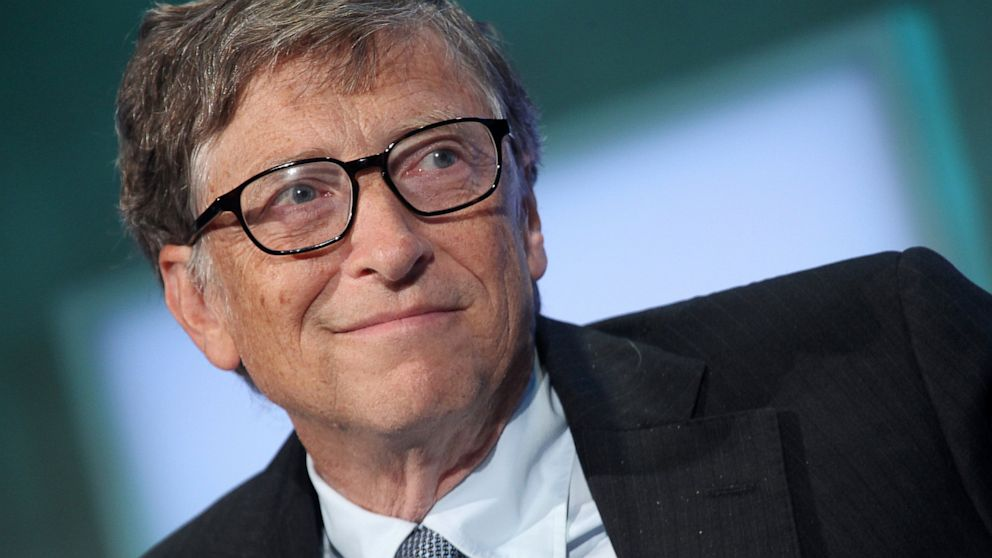 Bill Gates and Mark Zuckerberg are backing a controversial